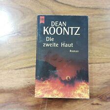 Dean Koontz Die zweite Haut