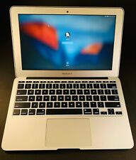 Apple MacBook Air 11-inch MJVM2LL/A Microsoft office - 1 year warranty  NEW