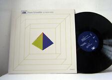 PIERRE SCHAEFFER LP La trieddre fertile 1978 Recollection GRM RE  vinyl
