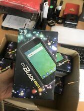 ZTE Blade L110 4GB Black Smartphone Unlocked NEW MOBILE PHONE 3G