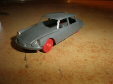 Old 1/87 Vintage Jouef   Citroen DS 19        excellent (06-081)
