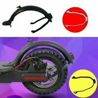 Upgrade Mudguard Rear Fender Support Guard For Xiaomi M365 M187 Electric Scooter