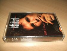 KEITH RICHARDS - Talk is Cheap Cassette TCV 2554 Ex
