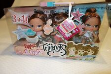 NEW Bratz BABYZ Hard to Find Triiiplets Triplets Dolls Sealed