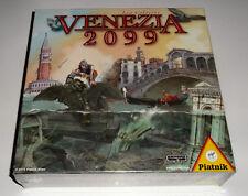 Venezia 2099 -  Hobby World/Piatnik - 2014