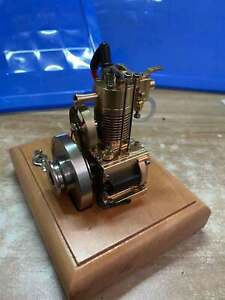 New M16 engine