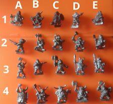 20x dwarf norse northern citadel gw games workshop dwarves dwarfs