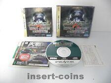 Advanced World War-Sega Saturn/NTSC J/jap/jp/s2