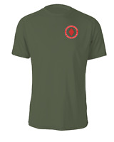 5th Infantry Division Cotton Shirt-12746