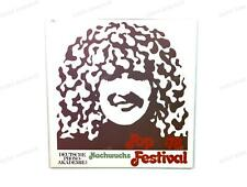 Various - Pop Nachwuchs Festival '78 GER 2LP 1979 FOC /3