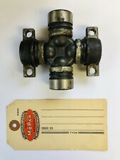 1940-1954 Chrysler, DeSoto Universal Joint 947551 8 Cylinder Cars NEW OLD STOCK