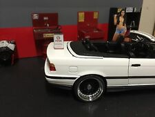 1/18 Diorama Acetone Can #2 For Shop Parts Garage Accessories By A608.,'