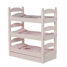 Superior Doll Bed