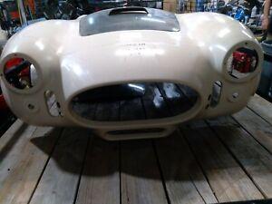 Shelby Cobra Factory Five Mk3  body w Hood , trunk lid