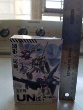 Anime Universal Unit GX-9900 Gundam X