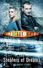 Doctor Who Hardback Fiction Books