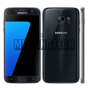 Samsung Galaxy S7 G930 32GB Unlocked Android Smartphone AT&T T-Mobile Verizon A+