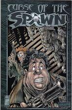 CURSE OF SPAWN PRESTIGE # 3 (1. Auflage) - INFINITY 1998 - TOP