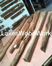 CHARACTER RECLAIMED OAK BEAMS SHELF / TIMBER / FIREPLACE MANTLE @ LAKESWOODWORK