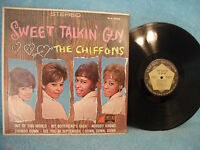 The Chiffons, Sweet Talkin' Guy, Laurie ST 90779, 1966, Doo Wop/Soul/R&B/Pop