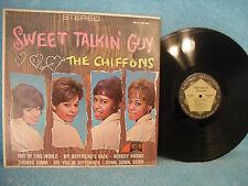 The Chiffons, Sweet Talkin' Guy, Laurie ST 90779, 1966, Doo Wop/Soul/R&B/Pop