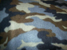 Personalized Army camo Boutique toddler 36x30 fleece Blanket