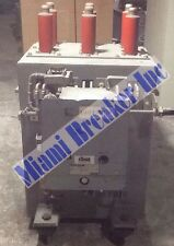 GE - AM13.8-500-7H Magne-Blast Circuit Breaker 15KV 2000A 5 Cycles