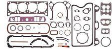 Full Engine Gasket Set 1957 57 Pontiac 347 V8 NEW