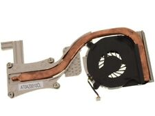 Dell OEM Latitude E6410 CPU FAN and Assembly for Discrete Nvidia  Heatsink KTPRC