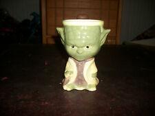 Star Wars Disney Yoda Ceramic Goblet Mug Drinking Cup Collectible 3D Galerie