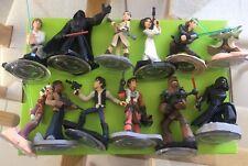 Star Wars Infinity Action Figures Disney Bulk Lot Boba Fett