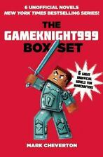The Gameknight999 Box Set: Six Unofficial Minecrafter?s Adventures! by Cheverton