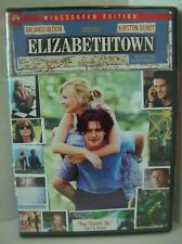 Elizabethtown - Kristen Dunst, Orlando Bloom - *Brand New Dvd*