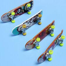 Finger Board Toy Birthday Gift Tech Deck Truck Boy Skateboard Party Christmas