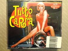 RAFFAELLA CARRA'  -  TUTTO CARRA'  -  2 CD 1999  NUOVO E SIGILLATO
