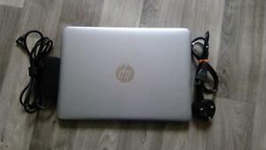 HP EliteBook 820 G3 Intel Core i5-6200U 2.3GHz 4GB Ram 256GB SSD Win10 Pro