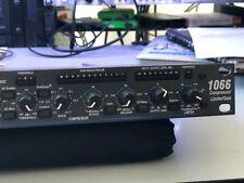 DBX 1066 xl stereo compressor/limiter/gate