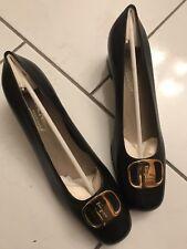 Ferragamo Womens Shoes Size 8-1/2