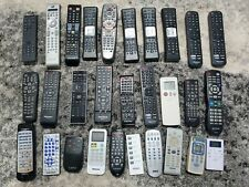 Lot 29 Assorted Tv And Other Remotes Xfinity Samsung Phillips Rca Mitsubishi Ac
