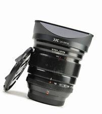 Fujinon 16mm Nano-GI XF F1.4 R WR Fuji Prime Wide Angle Lens + F/R Caps + Hood