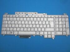 Keyboard Swedish Dell XPS m1730 vostro 1700, Inspiron 1720 illuminato 0wr877