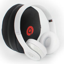BEATS BY DR DRE SOLO HD 3.0 WIRELESS BLUETOOTH HEADPHONE WHITE