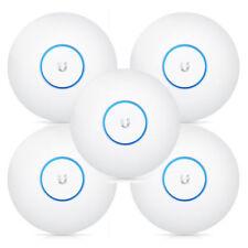 NEW Pack of 5 UBIQUITI Unifi AC Lite Radio Access Point UAP-AC-LITE-5 - 5-Pack