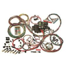 Painless Wiring Chassis Wiring Harness 60608; 26 Circuit for Chevy LS1