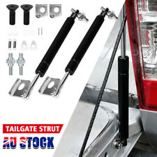 2X Easy Slow Down Rear Tailgate Oil Damper Strut Kit fit For Ford Ranger/Mazda
