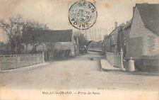 MALAY-LE-GRAND - Porte de Sens