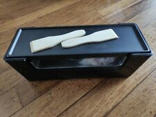 New Boxed Essentielb Raclette Duo Multiplug