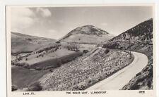 The Sugar Loaf, Llandovery RP Postcard, B326