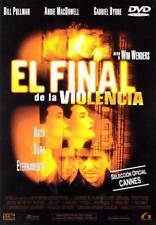 El Final De La Violencia - The End of Violence