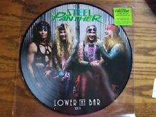 Steel Panther - Lower The Bar LP Picture Disc Vinyl Record Store Day - NEW RSD